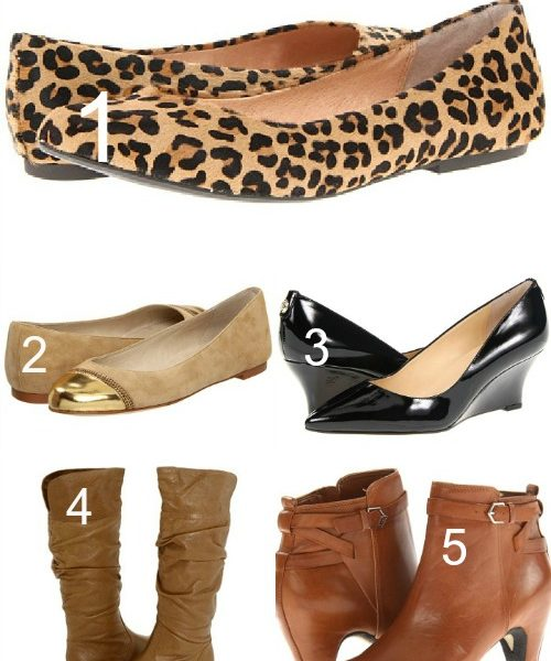 85c6c94833c Day 25} It's All About The Shoes: Fashion For Women over 40 - Cyndi ...