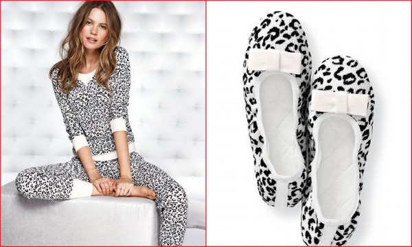 Victoria's Secret Comfy PJ Sets + Free Slippers, as Low as $25! - The Krazy  Coupon Lady