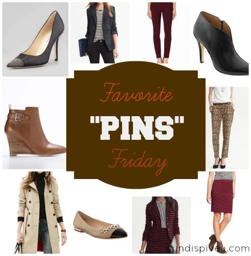 Favorite-pins-Friday