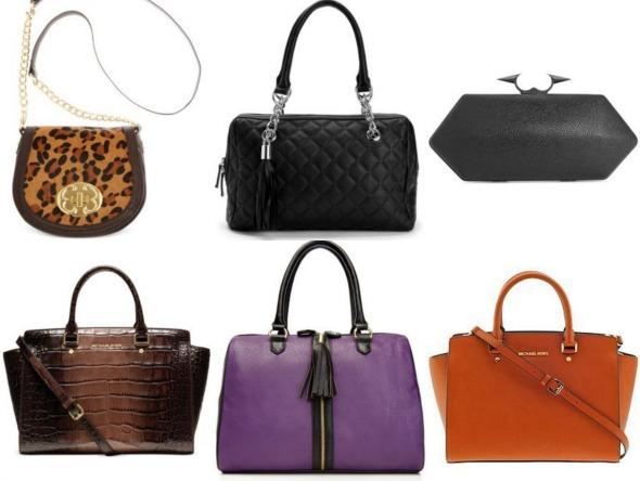 fall handbag trends 2013