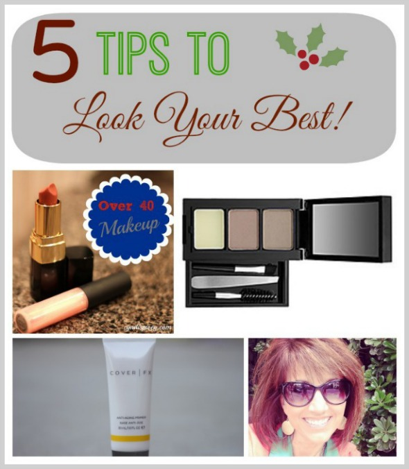 5 Quick Tips To Look Your Best!