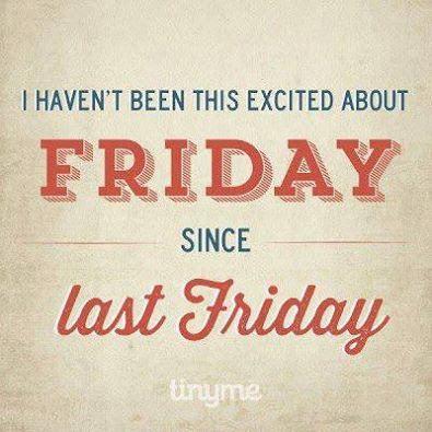 "Favorite Fashion ""PINS"" Friday!"
