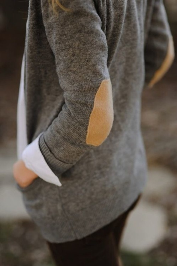 sweater-with-elbow-patches