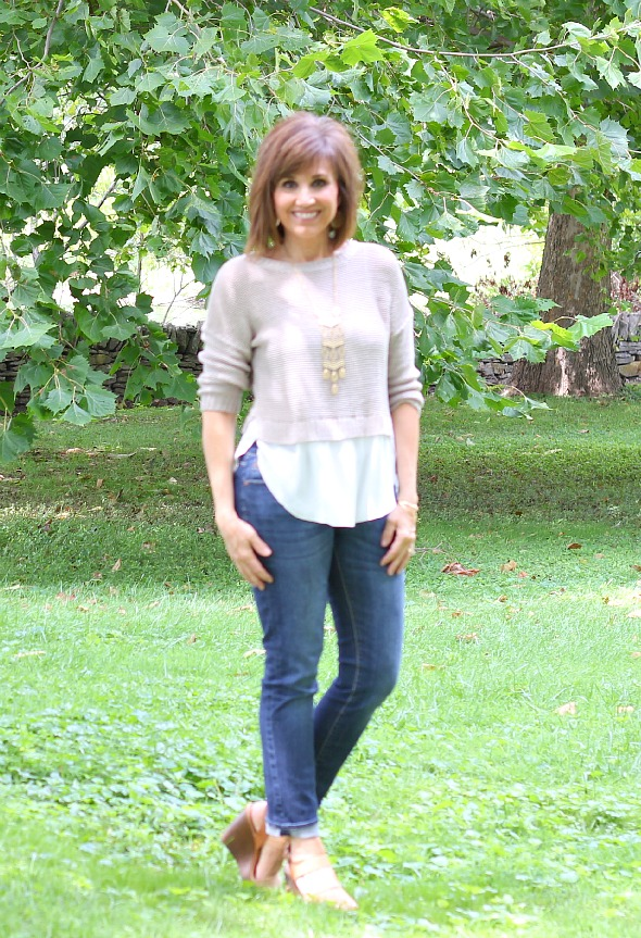 Fashion For Women Over 40+Menopause