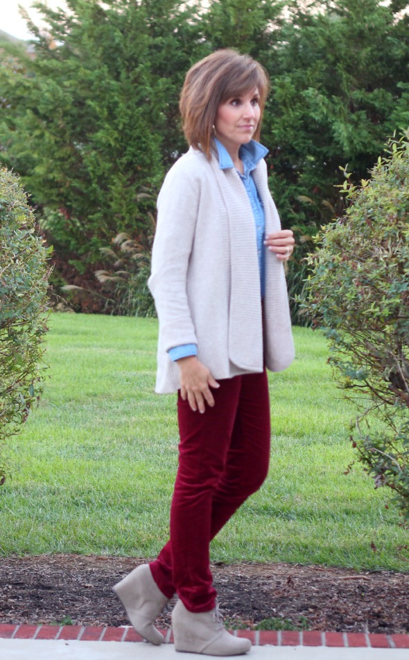31 Days Of Fall Fashion (Day 21)