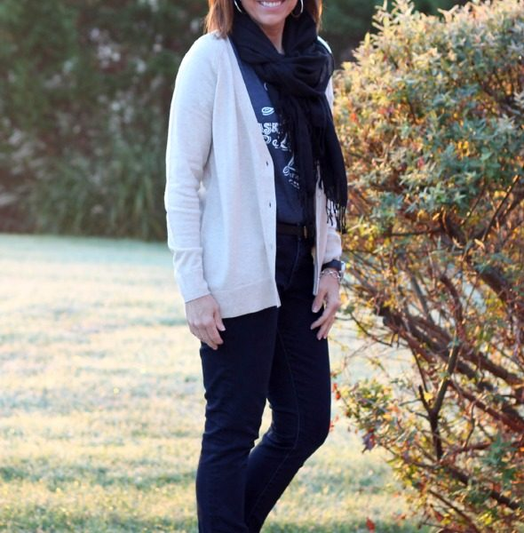 31 Days of Fall Fashion (Day 30)