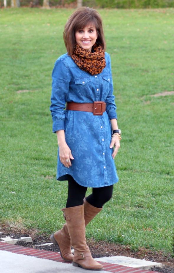 31 Days of Fall Fashion (Day 31)