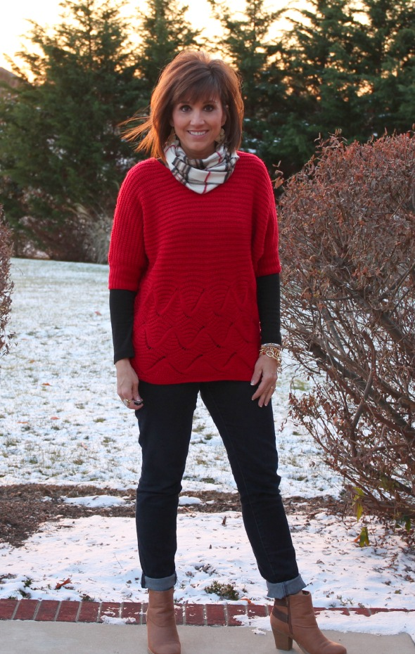 What To Wear To An At Home Holiday Party