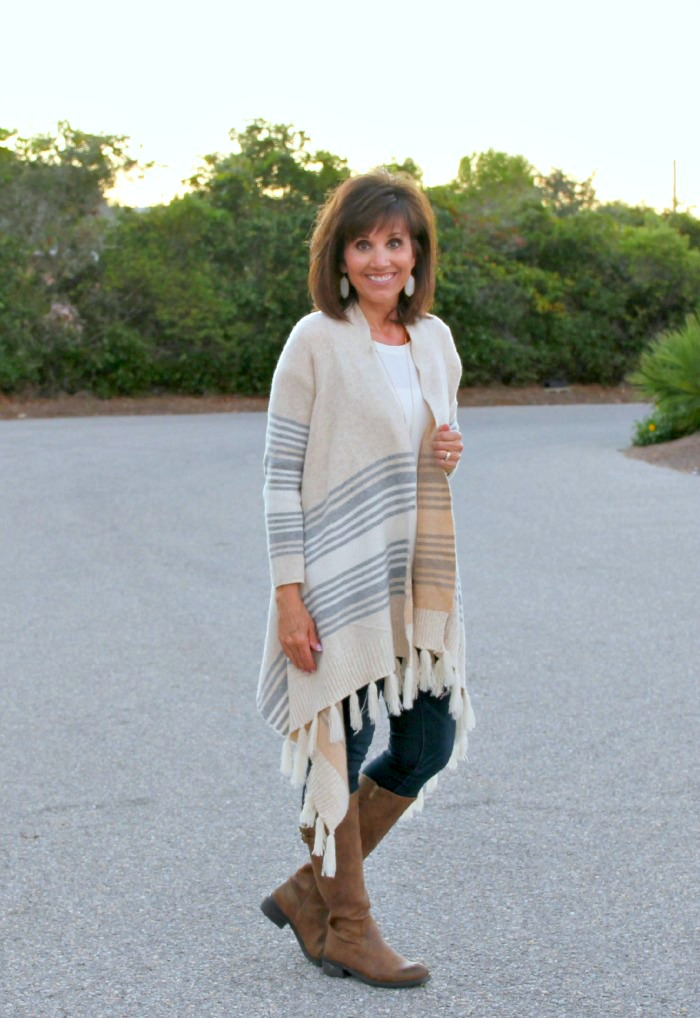 fringe sweater 11