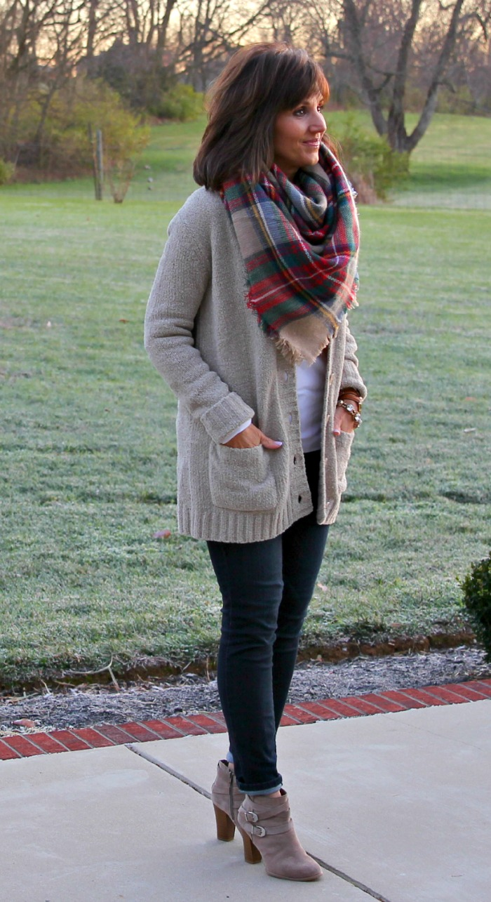 blanket scarf 10