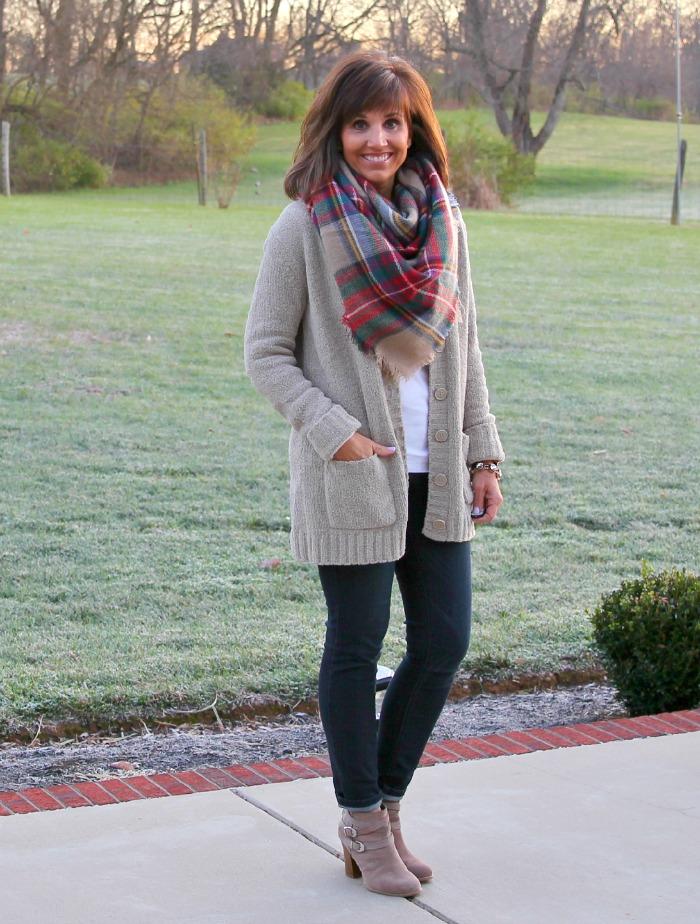 blanket scarf 5
