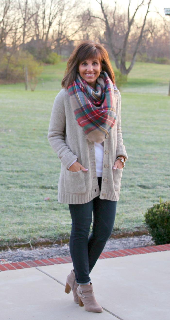 blanket scarf 8