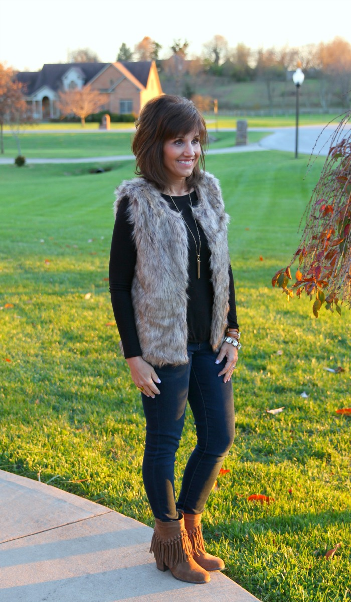 Winter Trends-25 Days of Winter Fashion (Day 9)