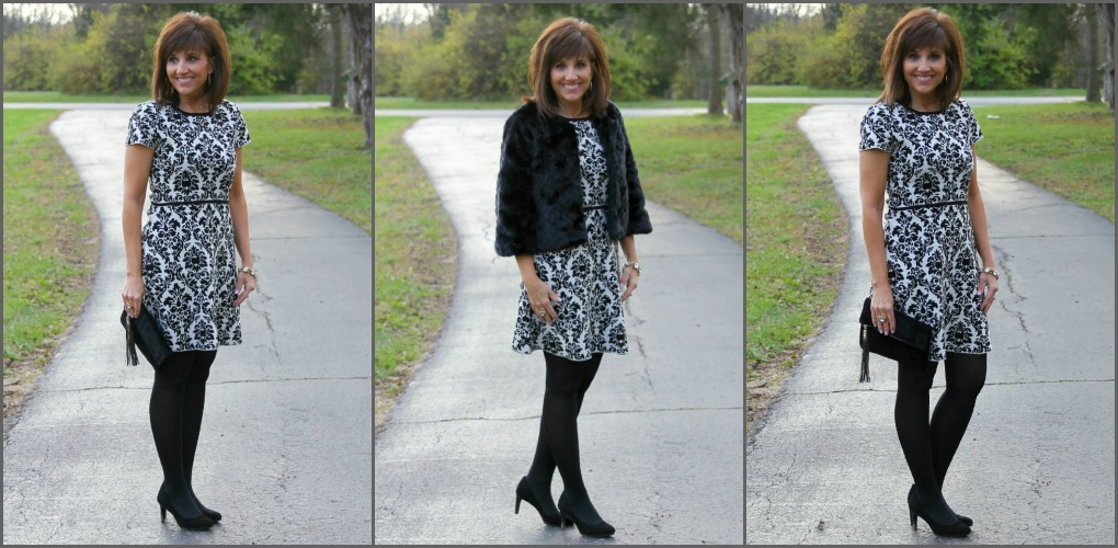 Holiday Style -25 Days of Winter Fashion (Day 15)