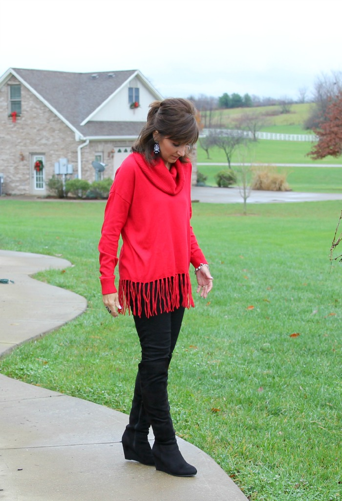 Macy's Friends & Family Sale-25 Days of Winter Fashion (Day 14)