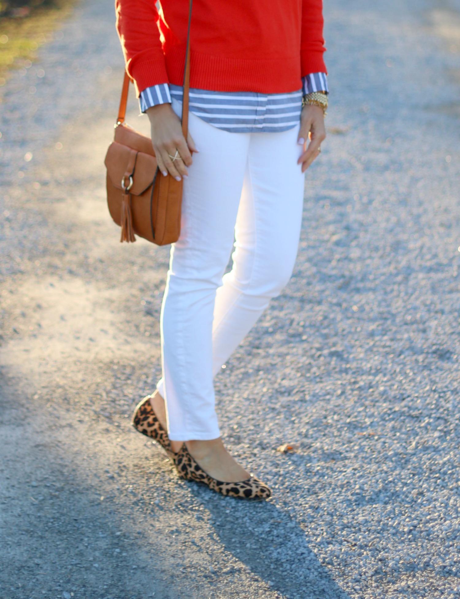 27 Days of Spring Fashion: Spring Sweater