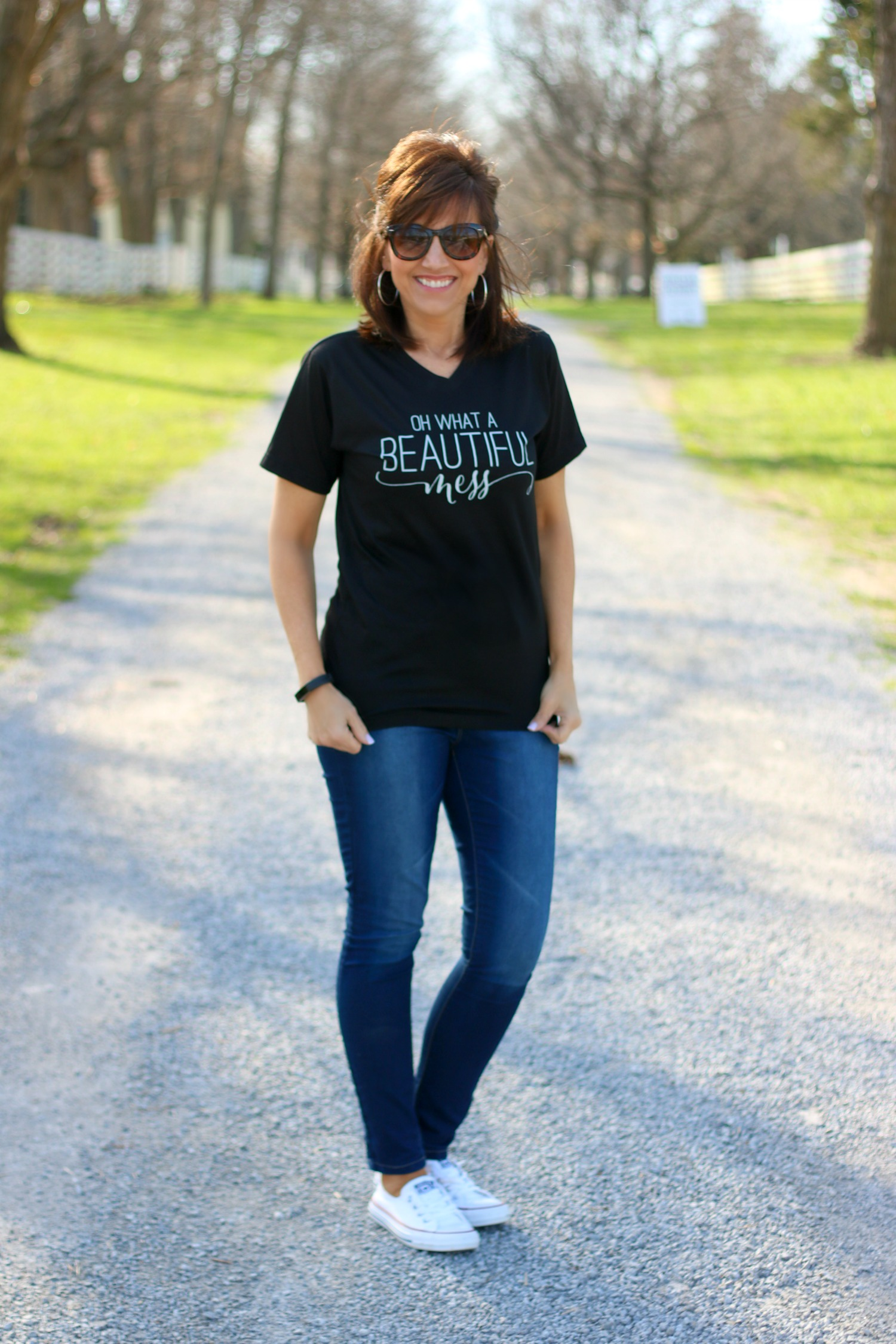 27 Days of Spring Fashion: Graphic Tees