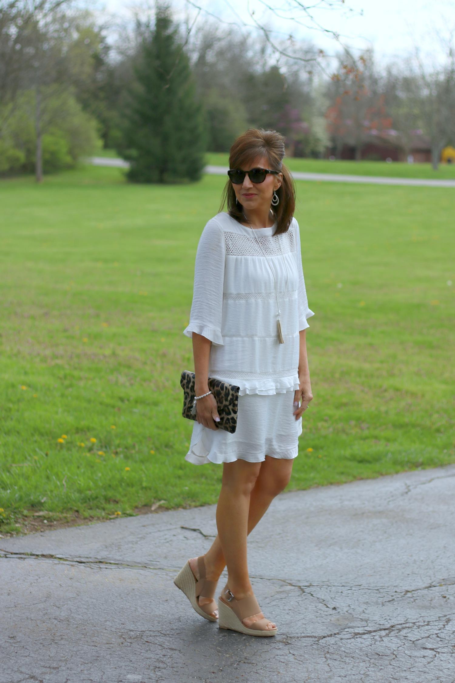 27 Days of Spring Fashion: Target Shift Dress