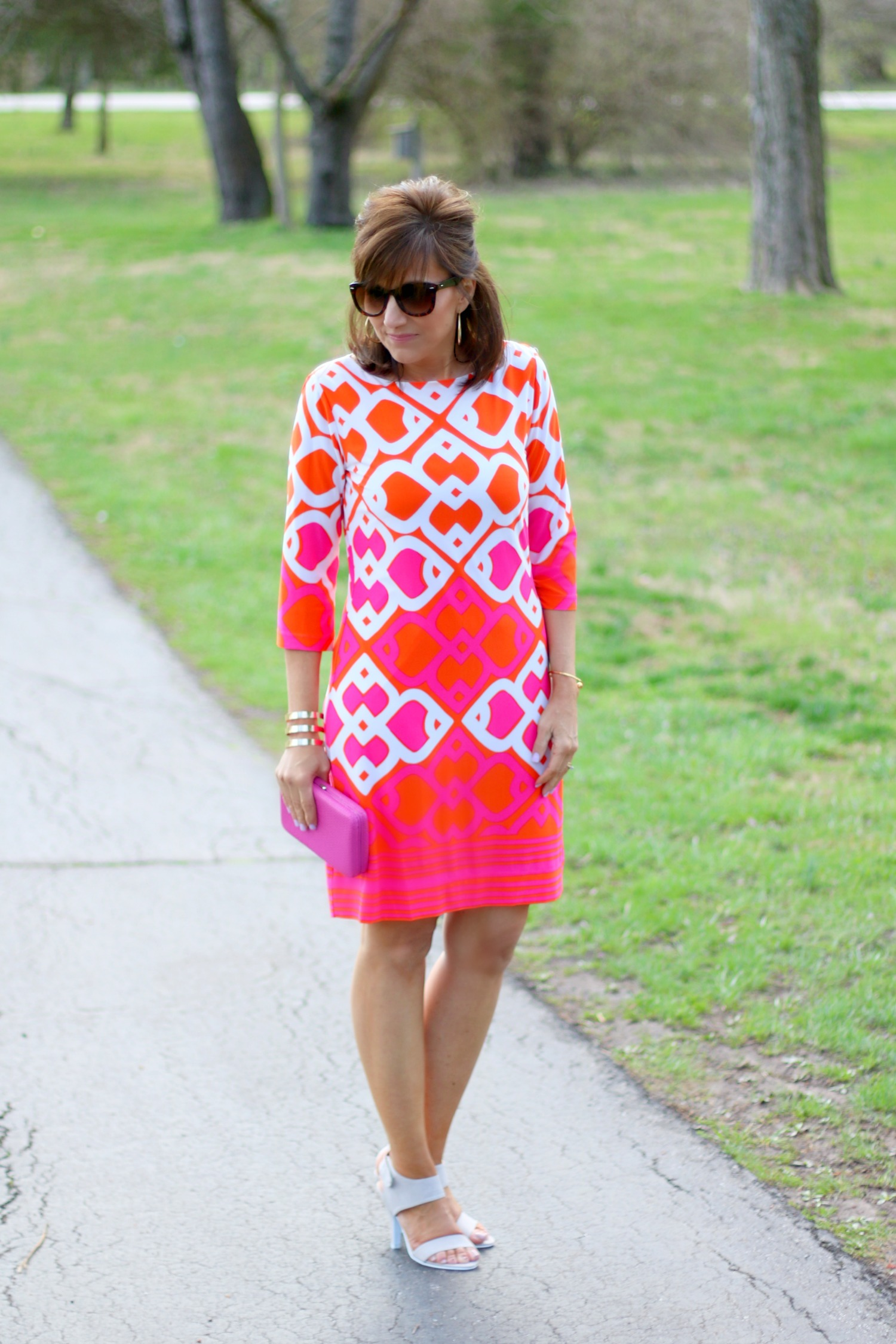 27 Days of Spring Fashion: Easter Dress