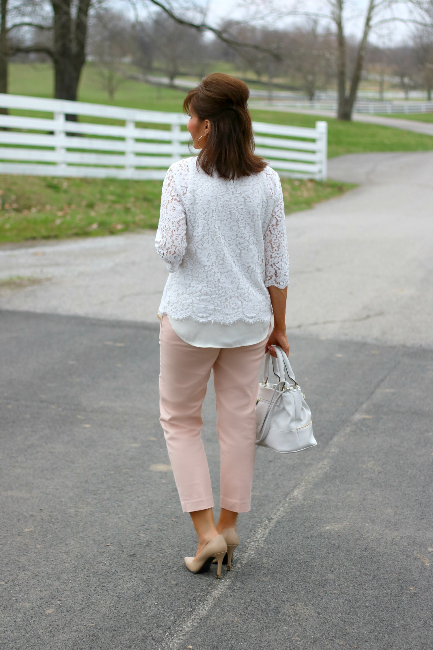 27 Days of Spring Fashion: The Harper Pant from Old Navy
