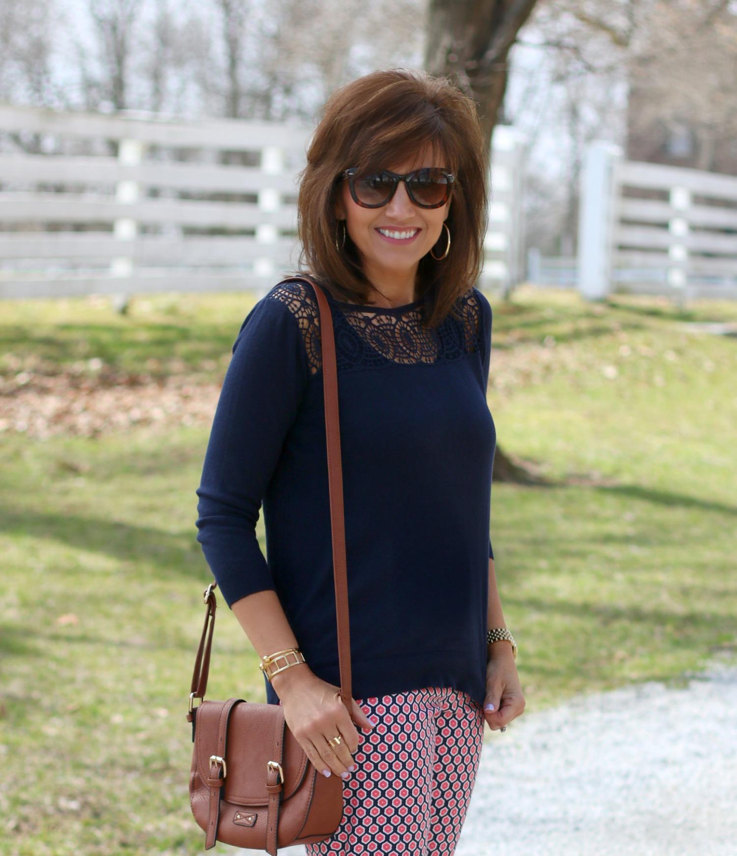 27 Days of Spring Fashion: Spring Work Wear