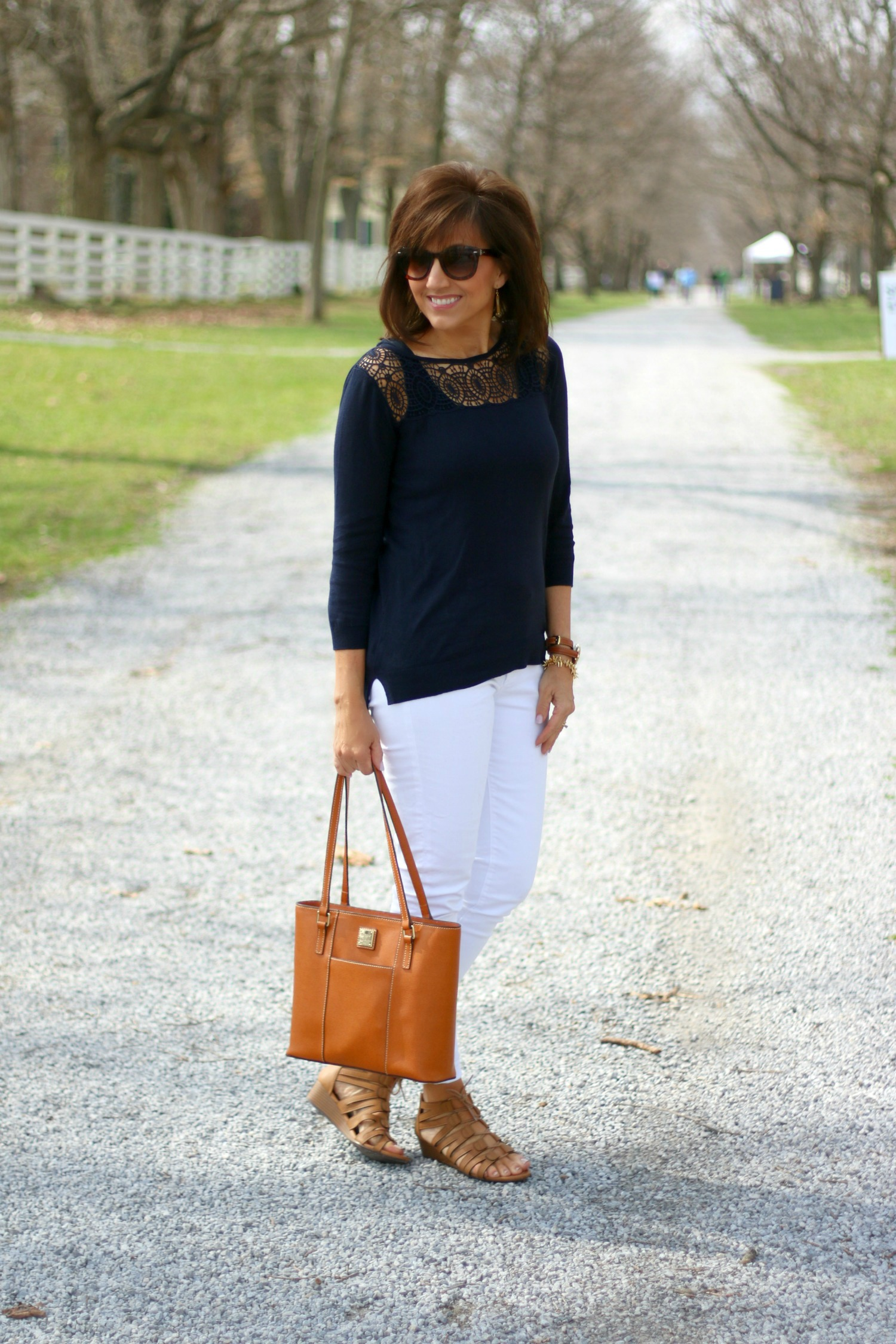 27 Days of Spring Fashion: Payless Spring Shoe Trends