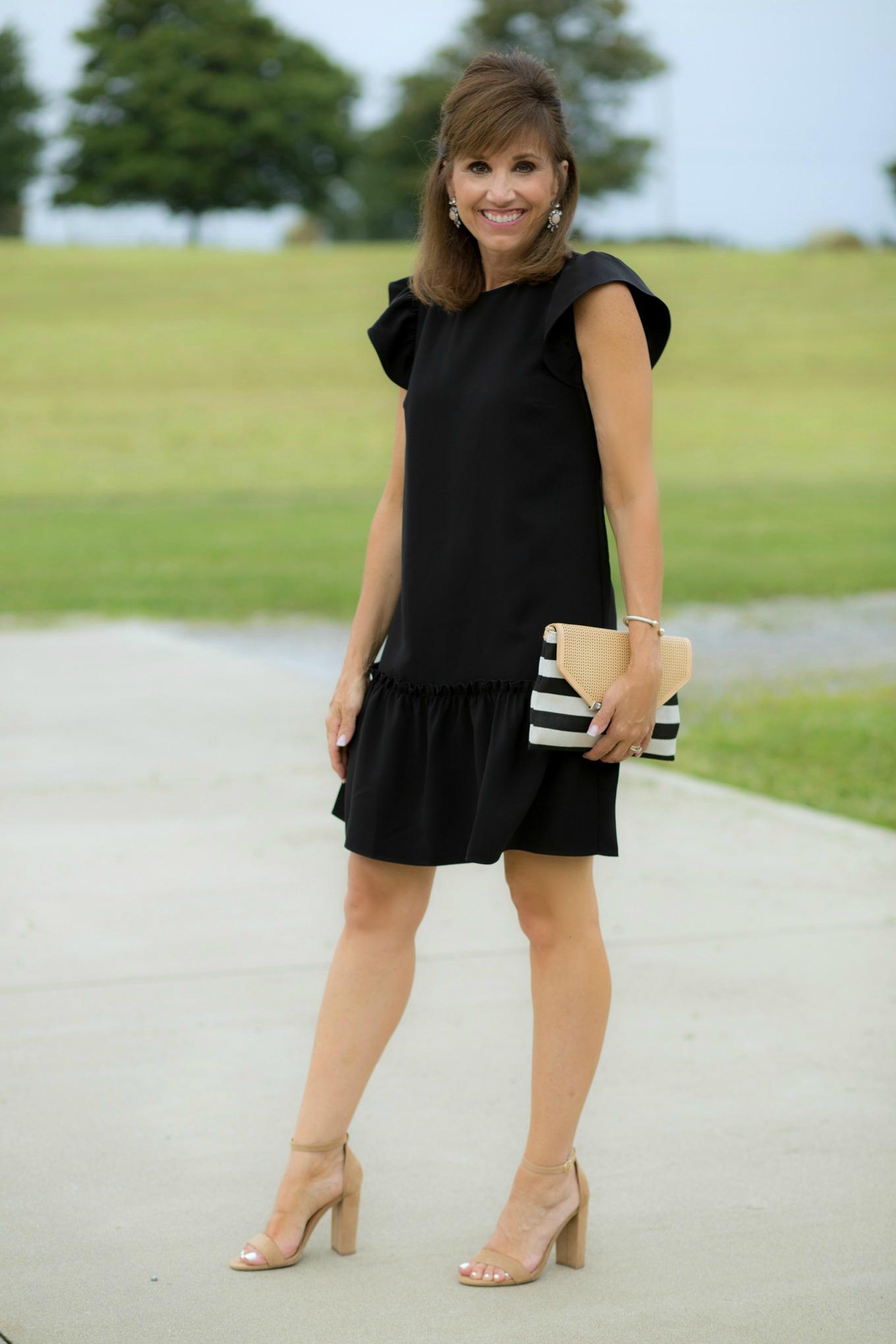 Little Black Dress-Two Ways - Cyndi Spivey