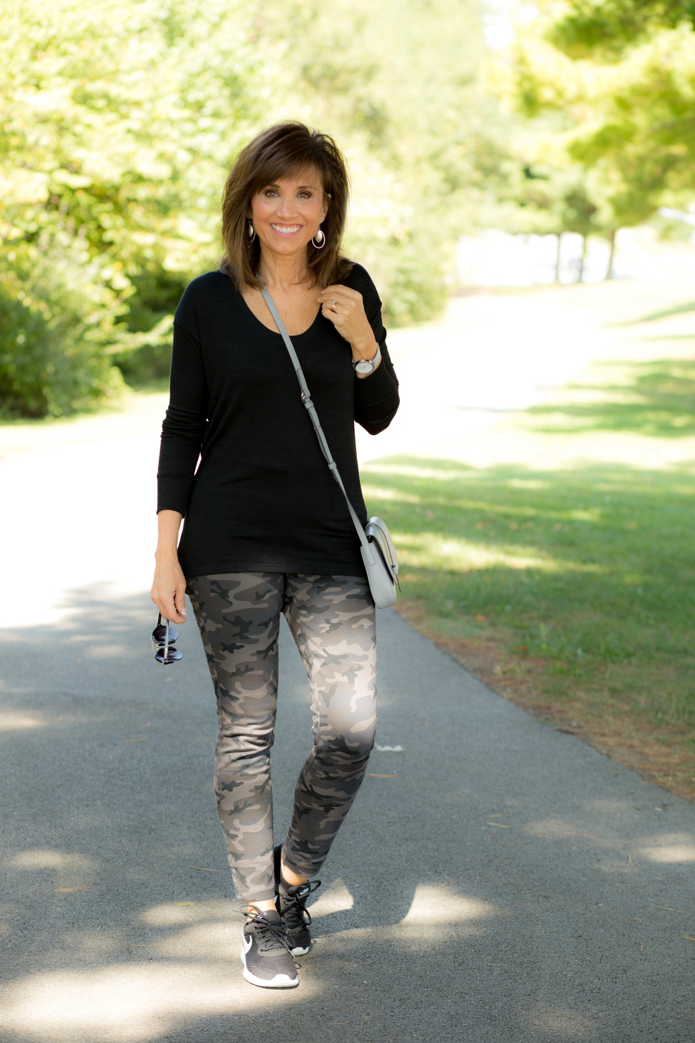 Athleisure Wear For Fall