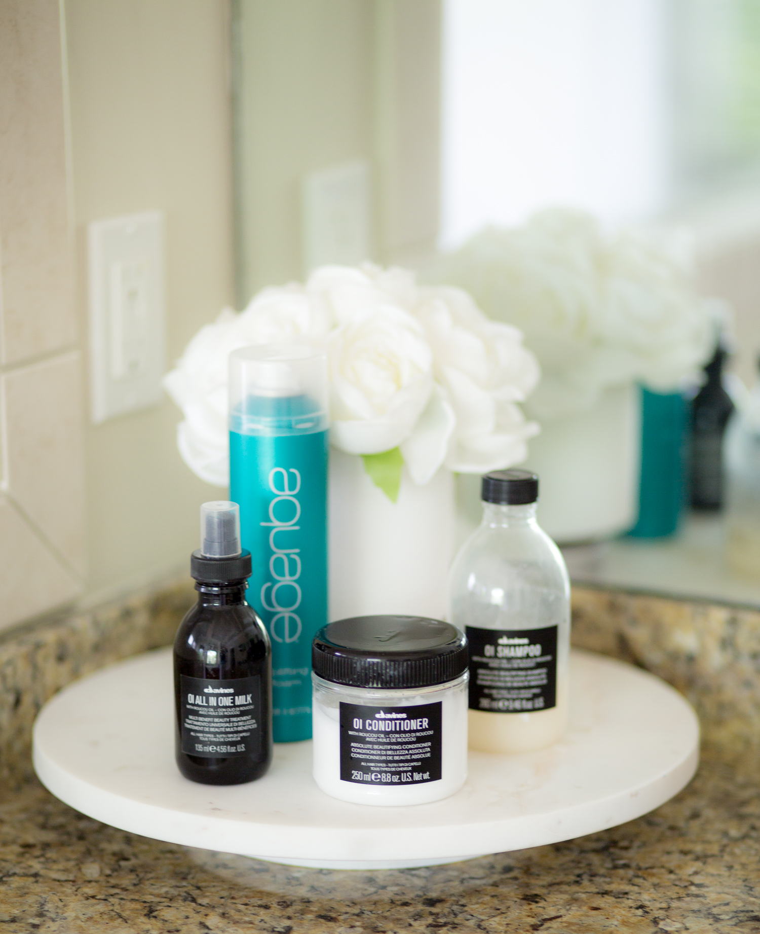 Updated Hair Care Post