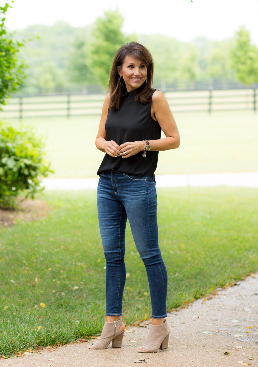 Fall Shoe Trends for 2018 - Cyndi Spivey