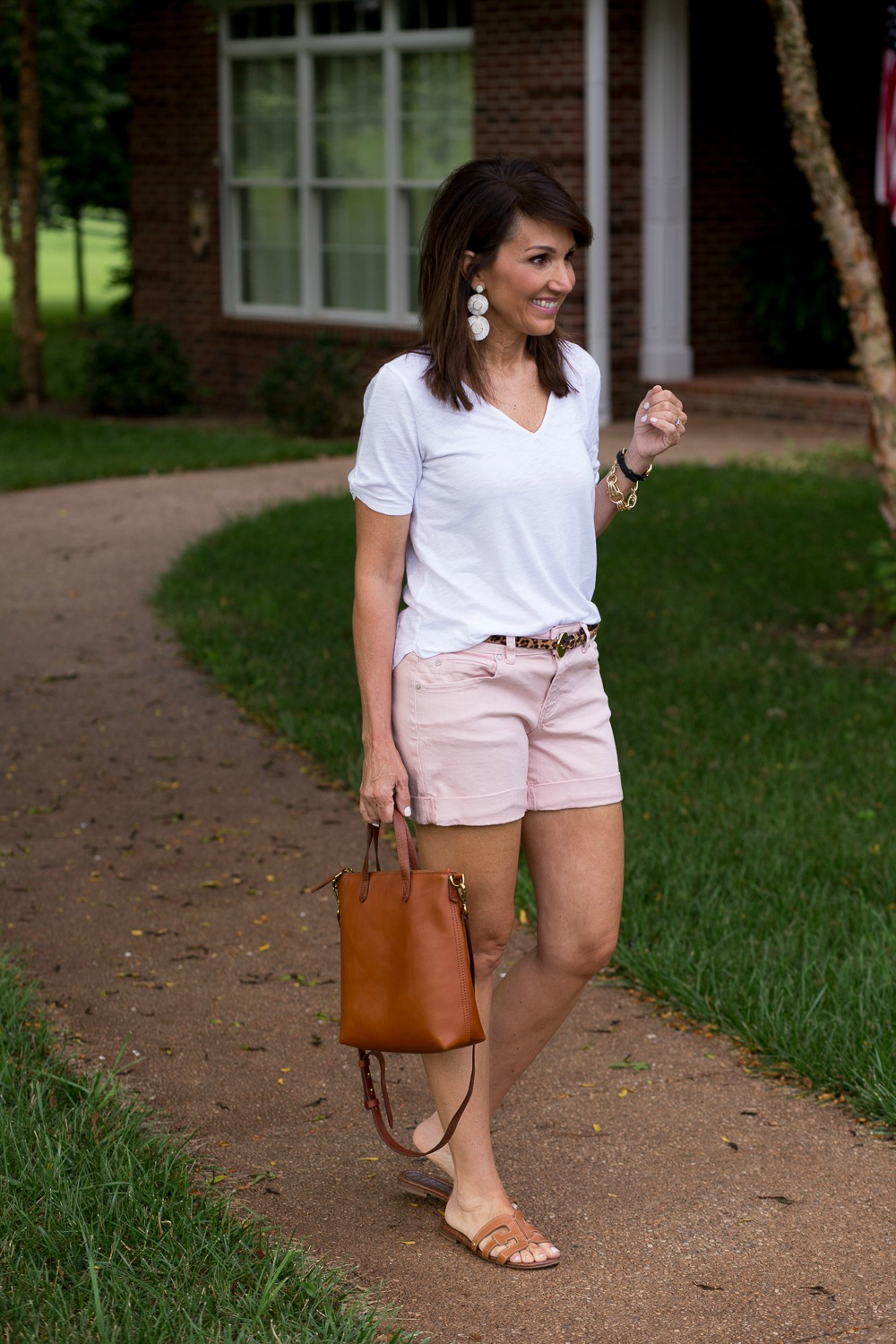 Summer Pastel Outfit
