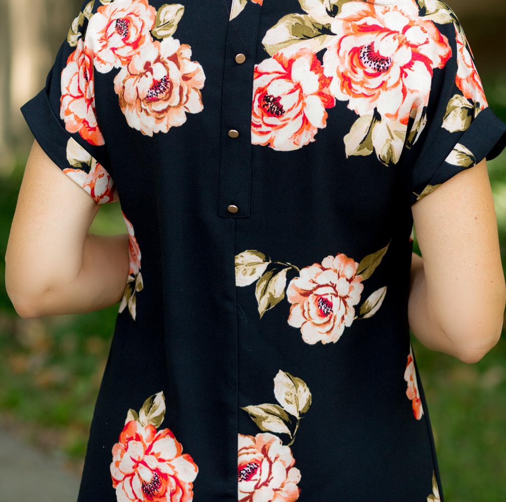 Floral Dress Under $30