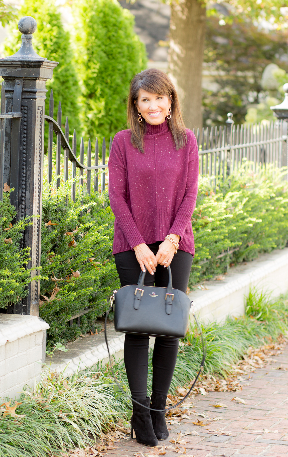 3 Workwear Outfits from JCPenney
