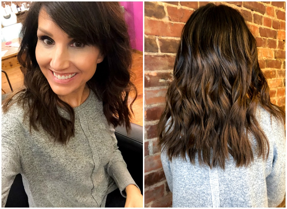 Let's Talk Hair Extensions