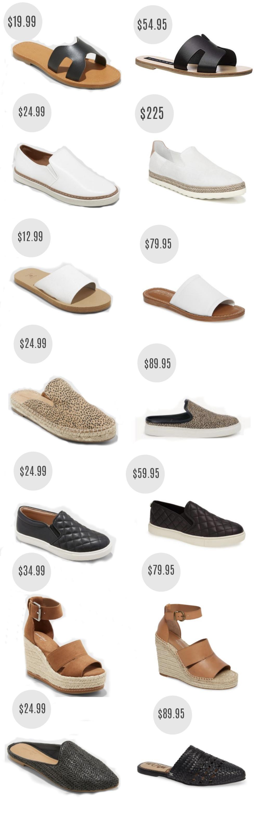 Save vs. Splurge-February 2019