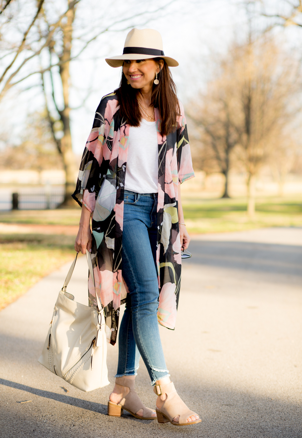 Kimono Trend from Sole Society
