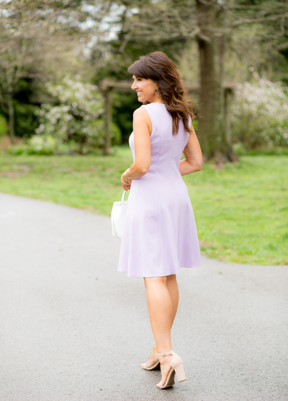 Spring Dresses With Jcpenney Cyndi Spivey