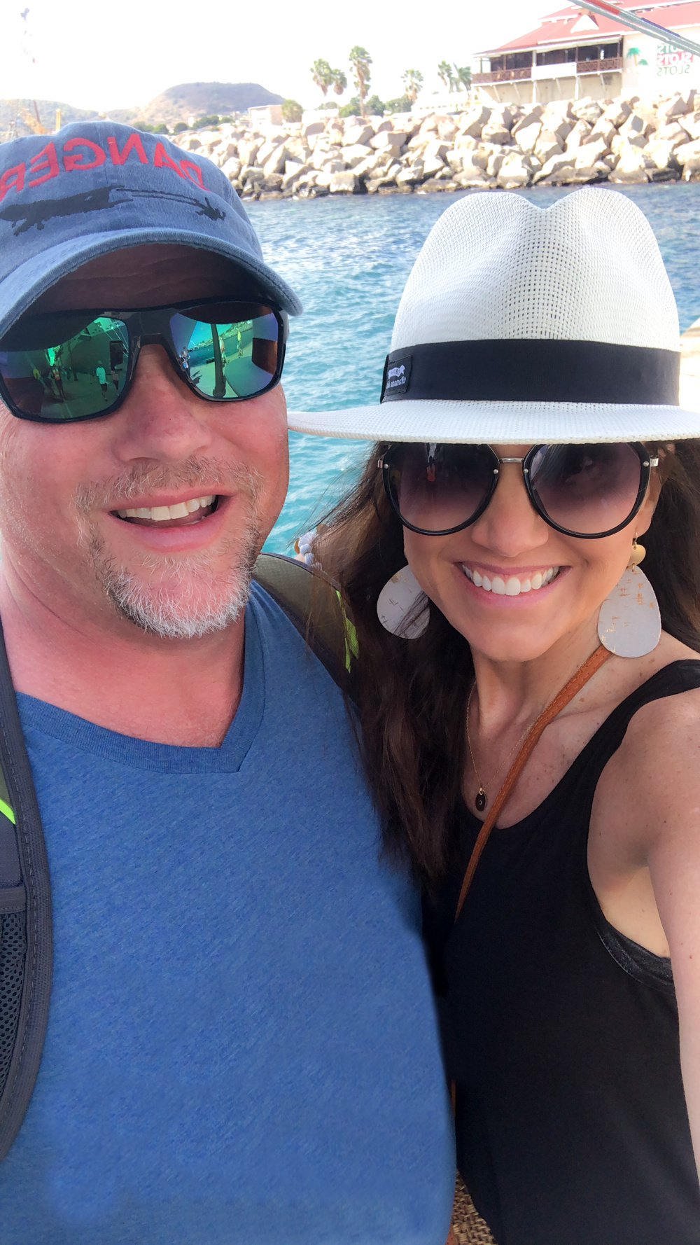 What To Pack On A Southern Caribbean Cruise - Cyndi Spivey-1492