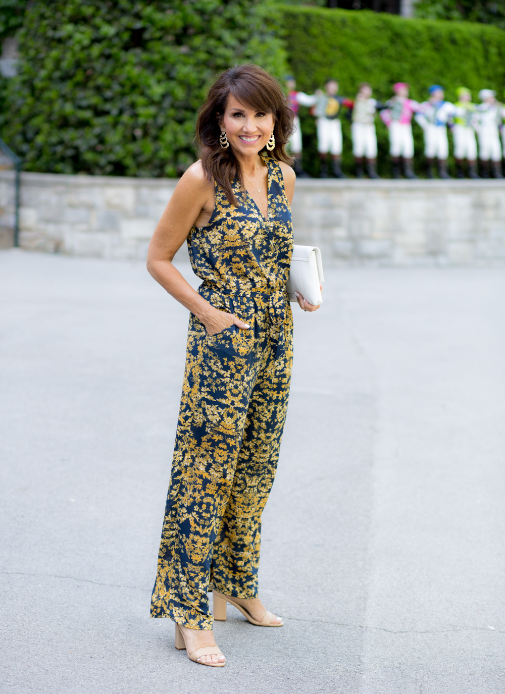 Love it or Leave it? The Jumpsuit Trend