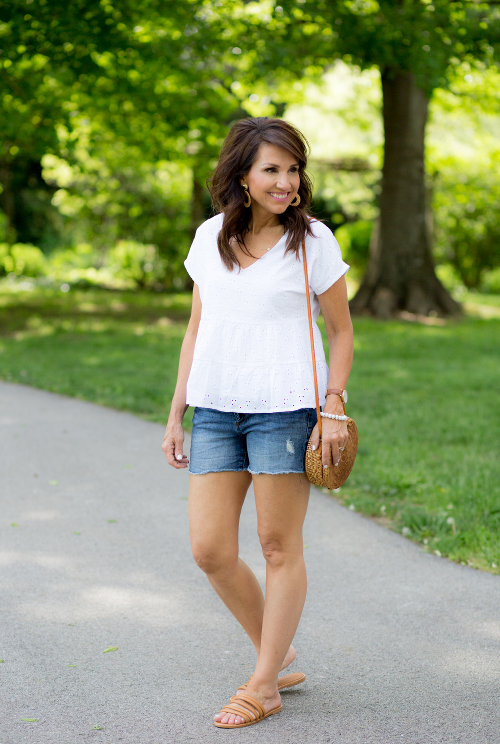 3 Summer Outfits