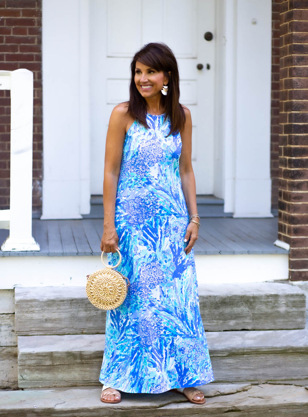 Maxi Dress from Lilly Pulitzer