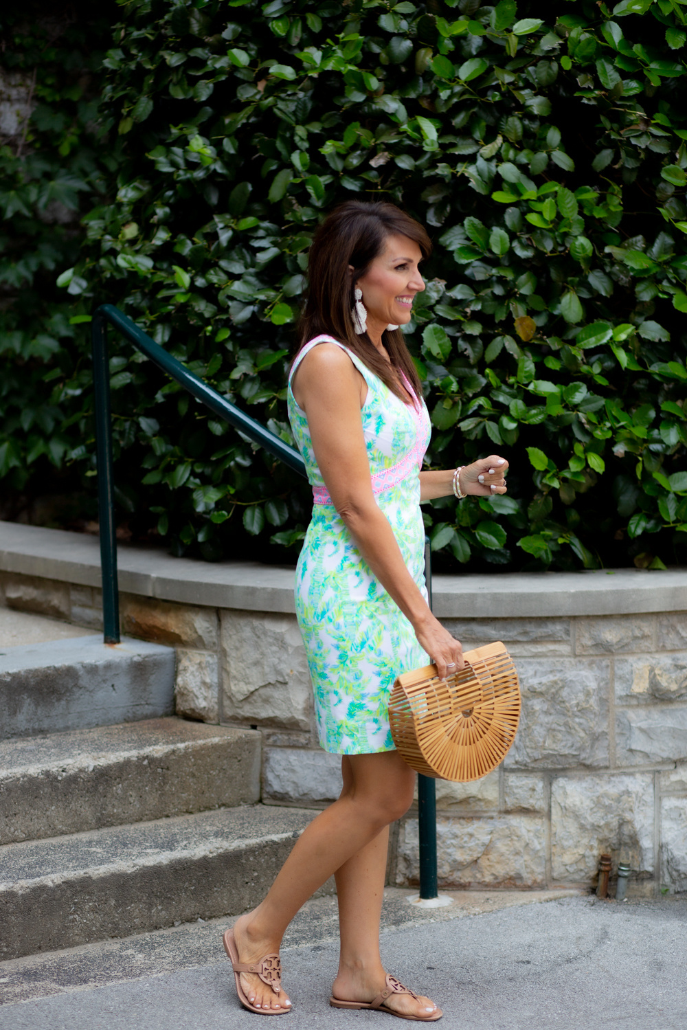 Summer Fashion with Lilly Pulitzer