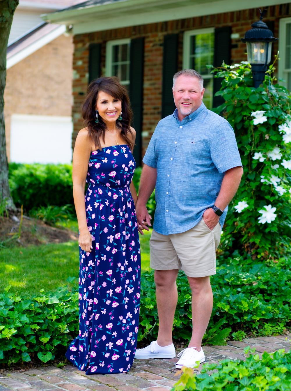 Family Summer Wear with Nordstrom