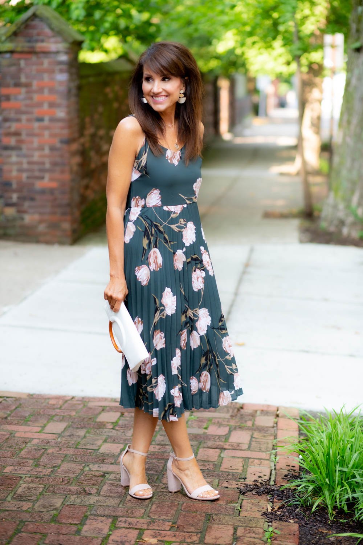 Affordable Summer Wedding Guest Dress
