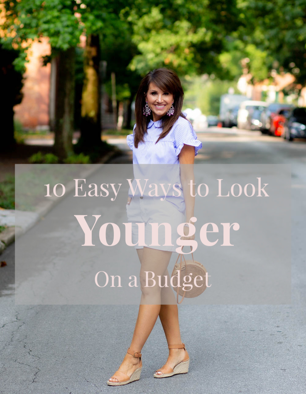 18 Little Ways To Look Younger On A Budget