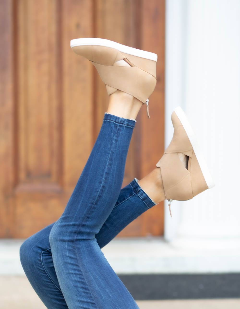 Stylish Booties For Fall