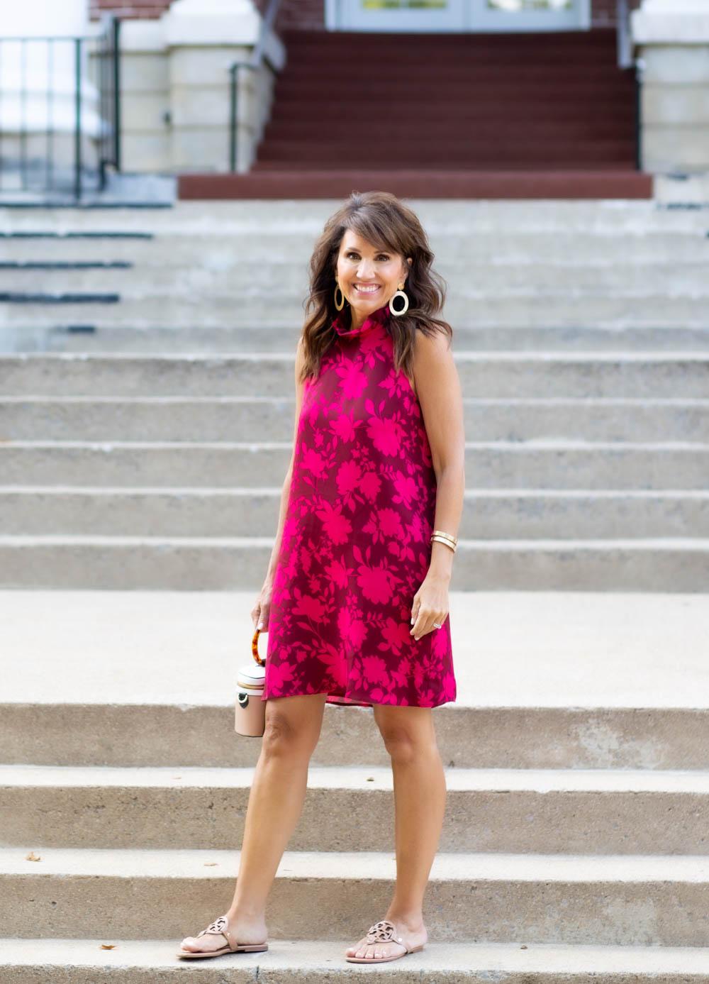 Summer Date Night Dress