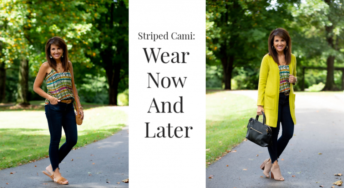 wear now and later