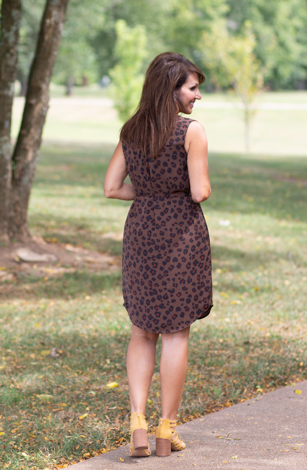 Stitch Fix Outfit and a Giveaway