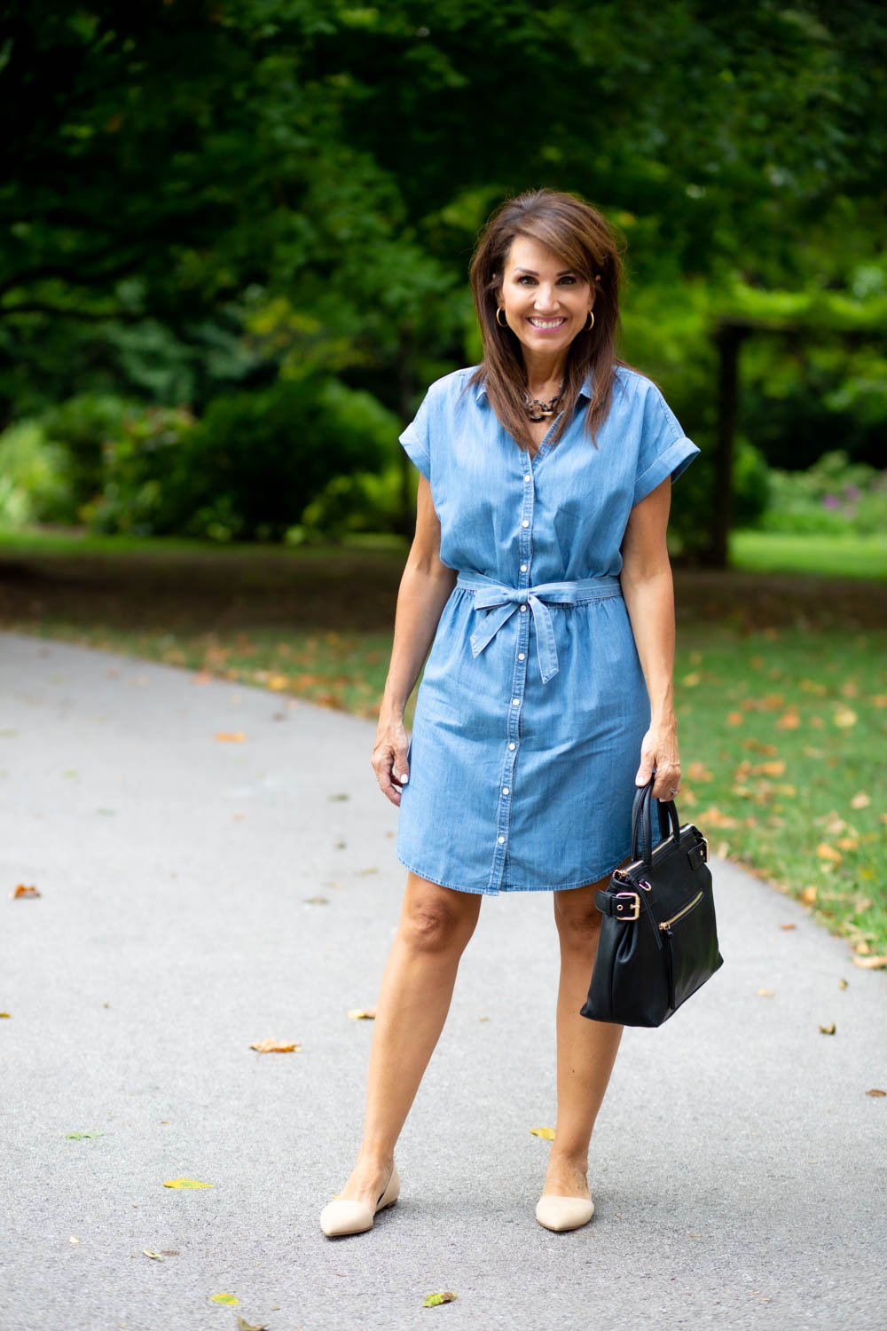Back To School Teacher Outfits With J.Crew Factory